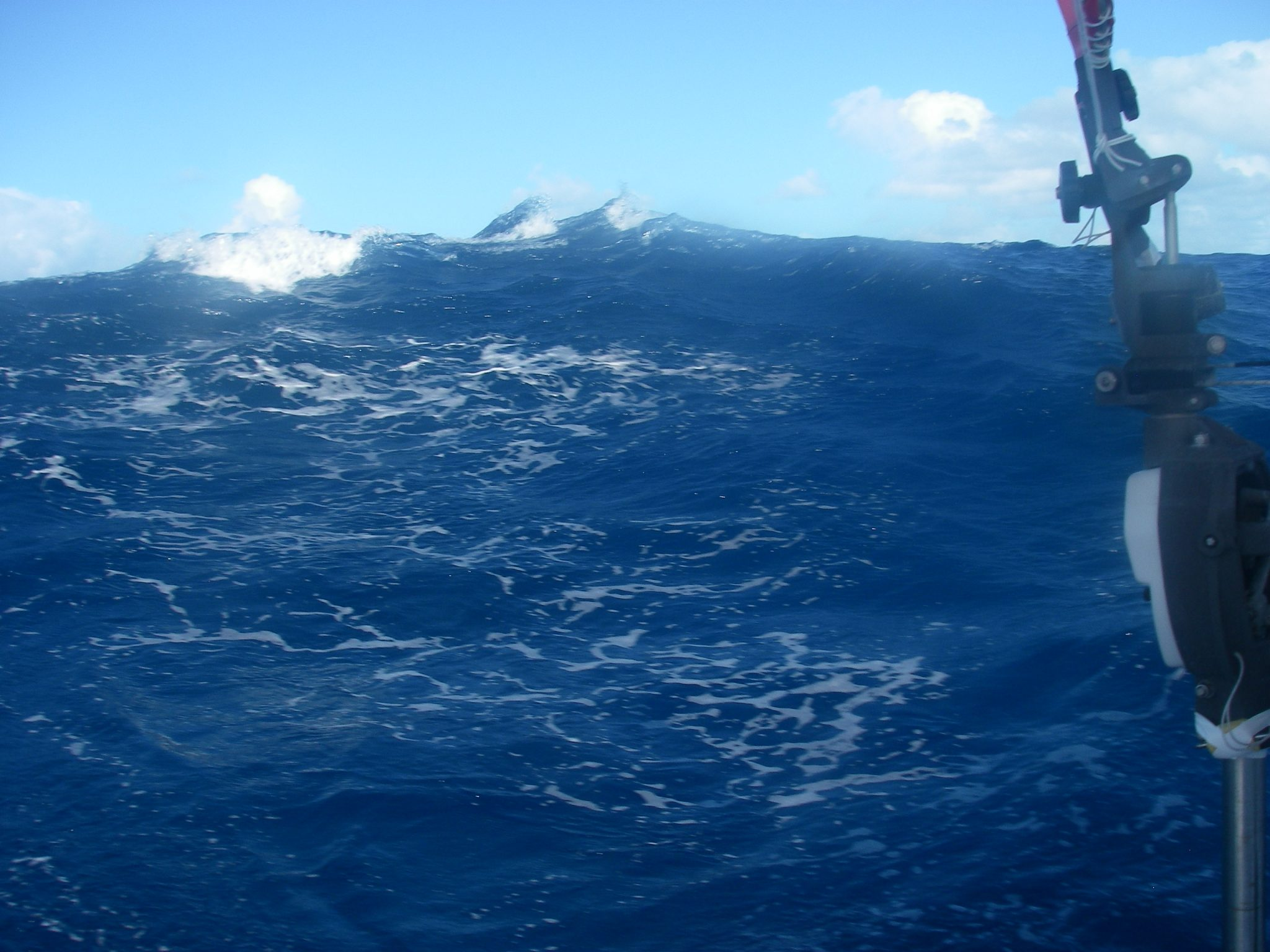 15. Five meter waves were starting to break.JPG