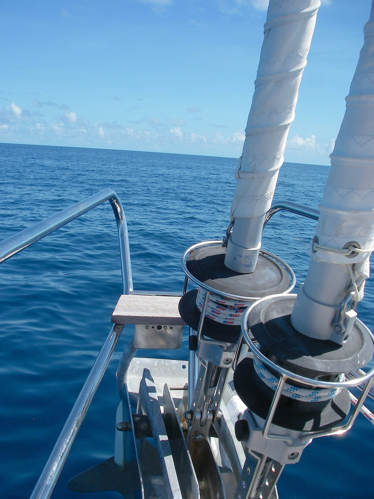 53-the-first-day-sailing-through-the-great-barrier-reef-via-the-excellent-hydrographers-pass-the-water-was-flat-but-that-night-the-winds-picked-up-to-gale-force