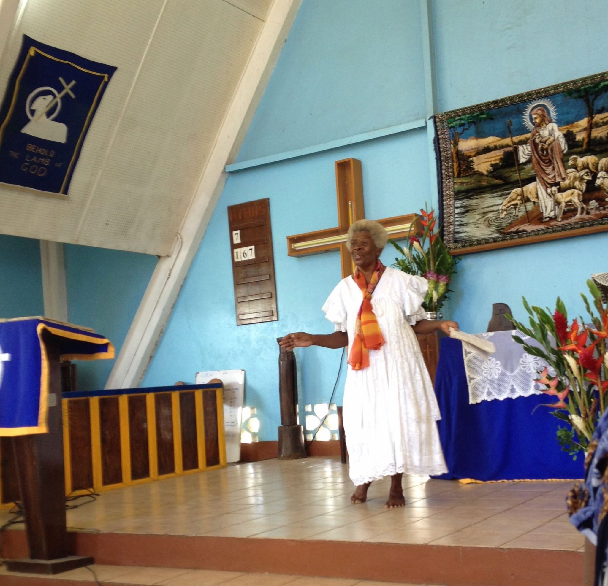 96-we-believe-this-woman-and-another-were-possibly-competing-with-their-extraordinary-a-cappella-renditions-of-gospe-hymns-the-church-service-was-in-the-bislama-language